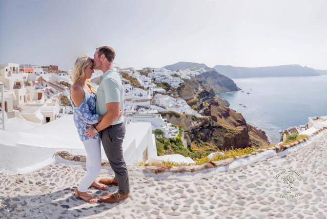 Mykonos wedding photographer Greece