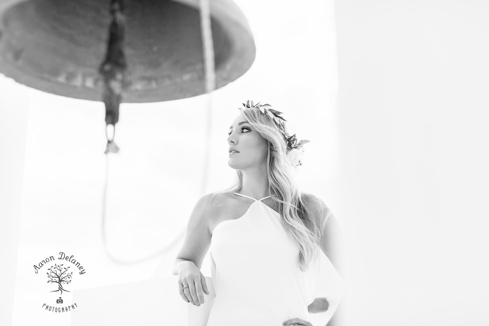 Santorini weddings photographers