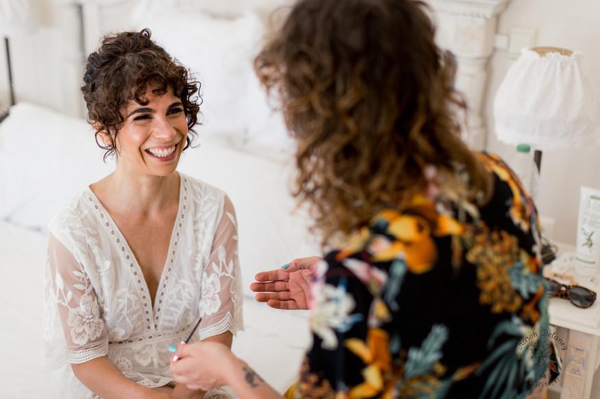 Wedding in Greece
