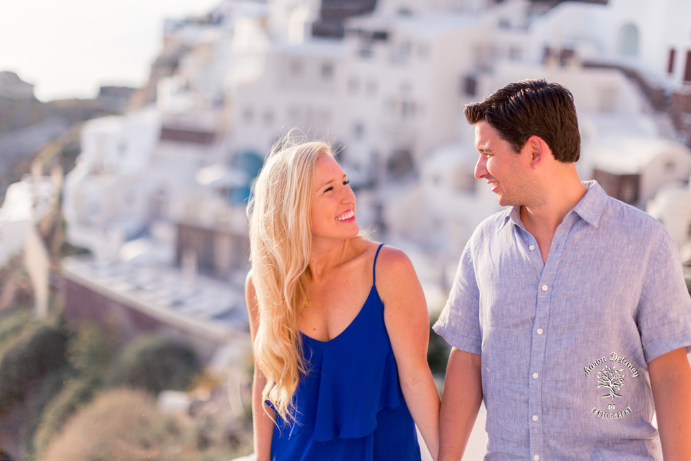 Paros wedding photographer Greece