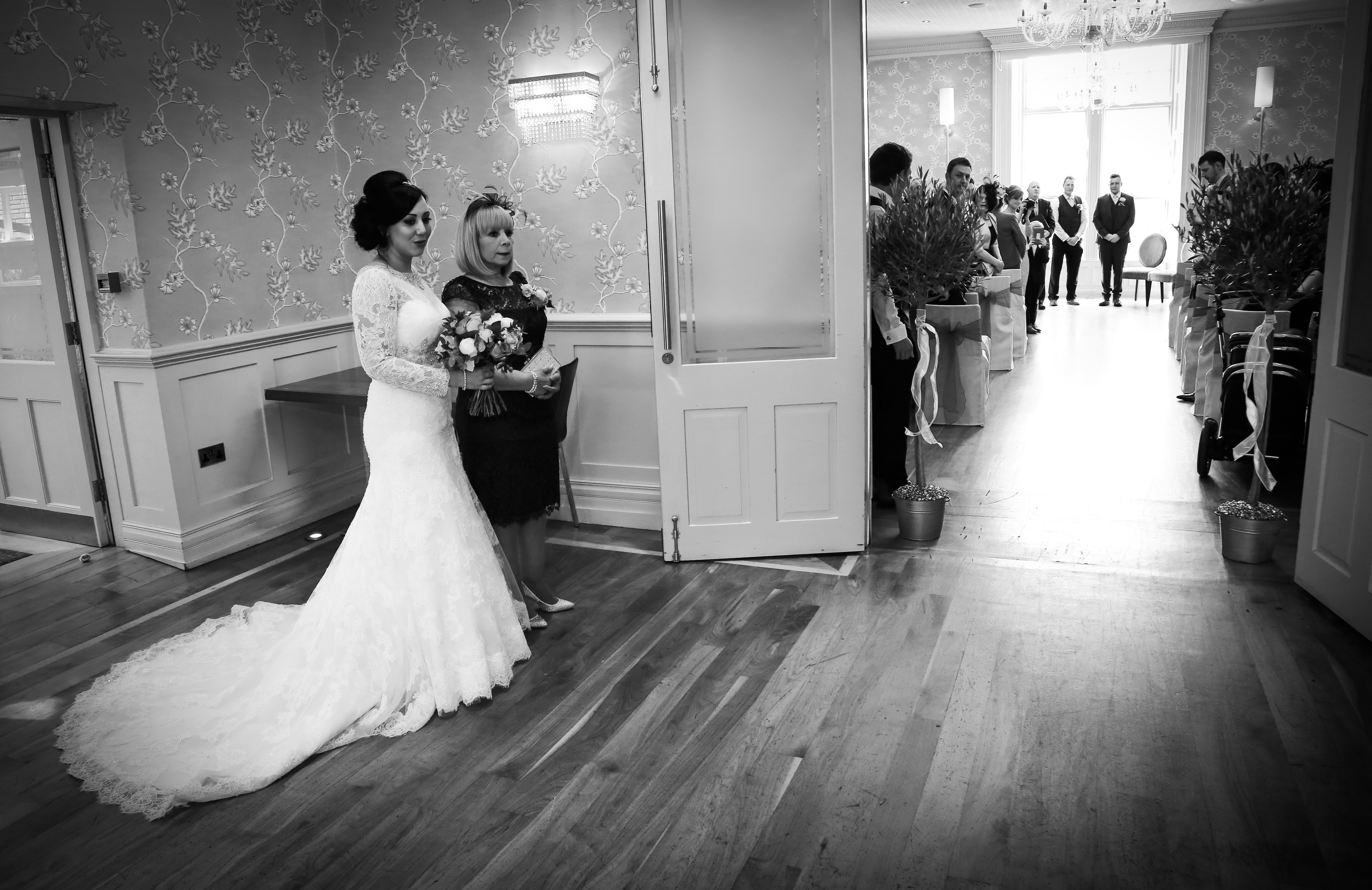 Aaron Delaney wedding photographer