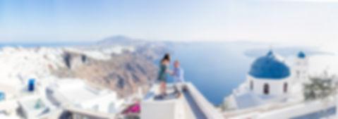 Proposal Santorini