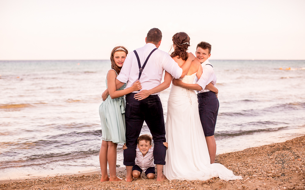 Zante wedding photographer
