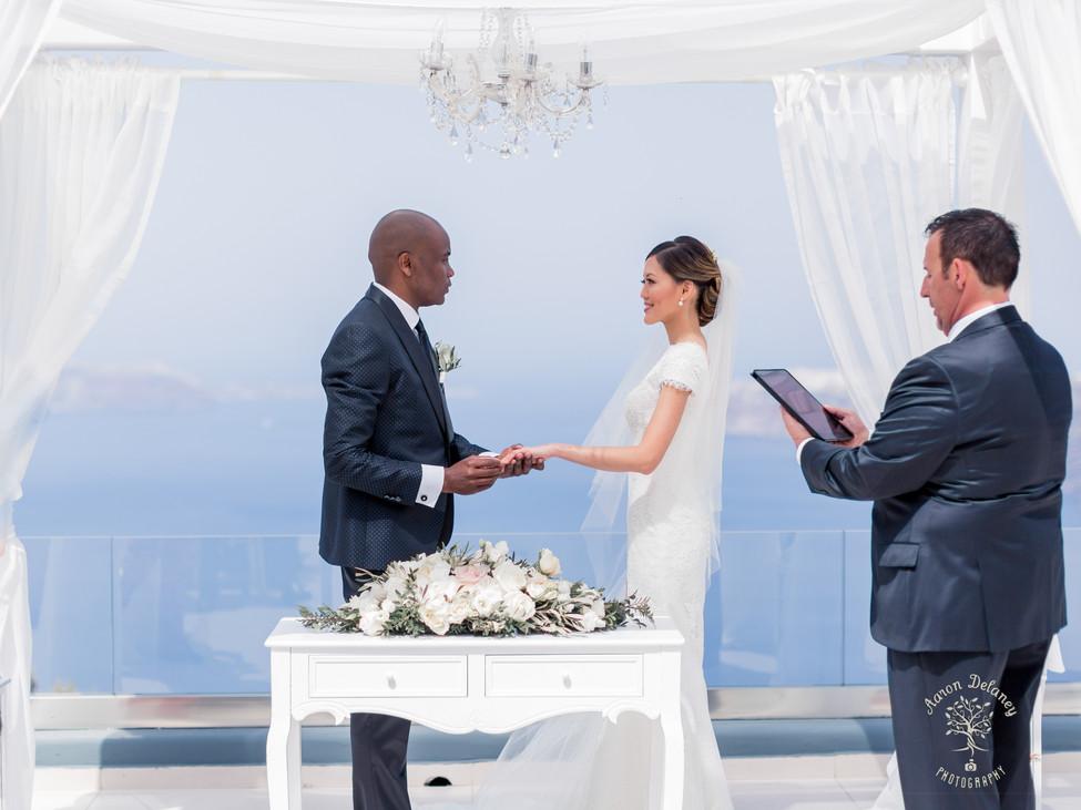 wedding photographer le ciel