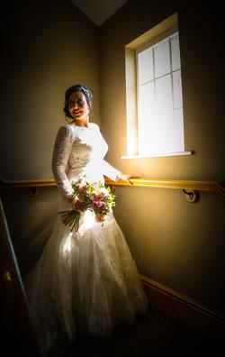 Wedding photographer Santorini