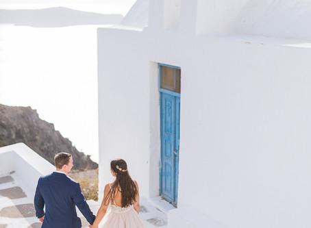 Santorini at Dana Villas , Greece