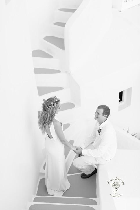 Best of the best santorini photographer