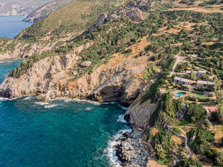 Villa Delenia Wedding - Evia Island