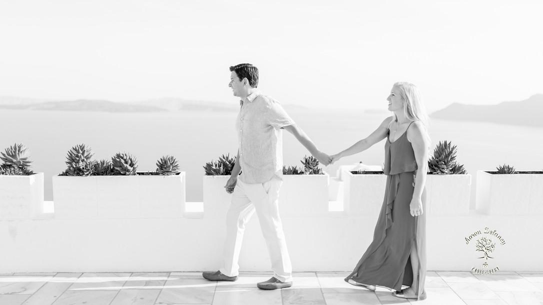 Oia wedding photographers