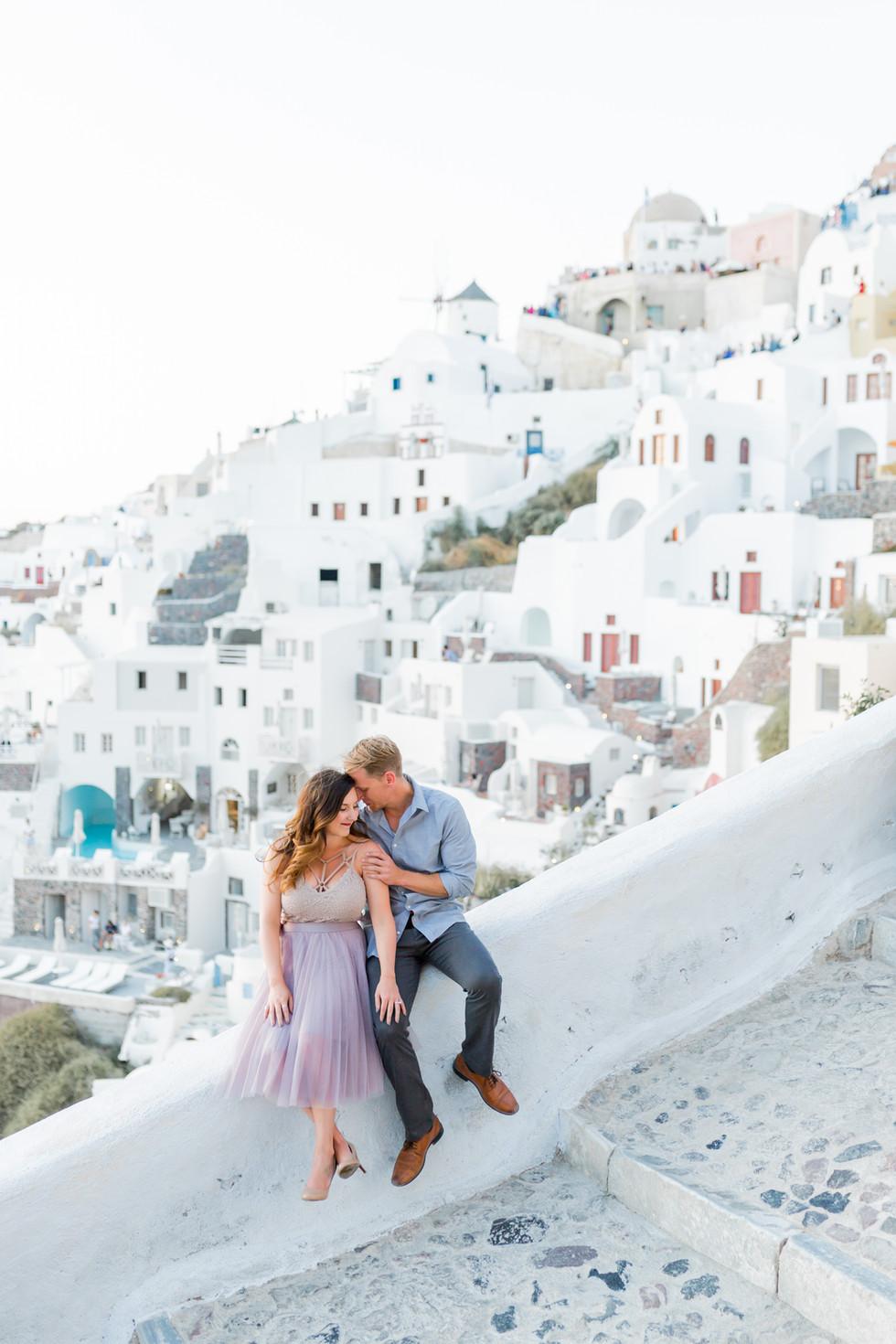 Honeymoon Mykonos