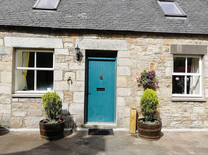 Welcome to Ard Darach Cottage