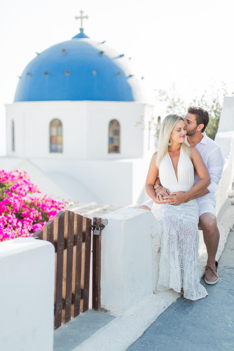 Photo tour Greece Santorini