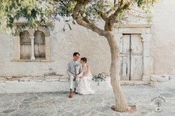 Folegandros wedding photographer