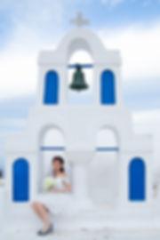 best destinaton wedding photography santorini