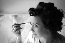 Wedding photographer swan inn spa