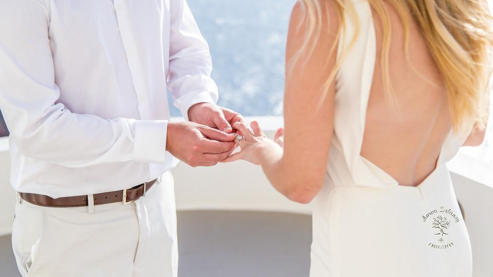 intimate ring exchange proposal