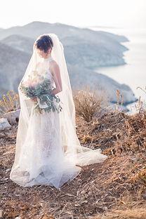 Bride Folegandros