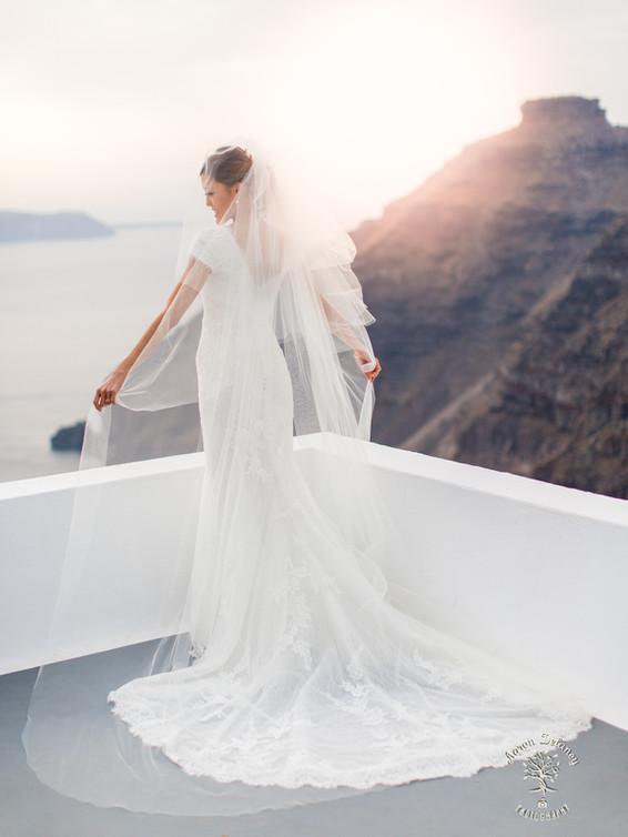 santoeini wedding photographer
