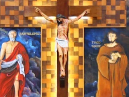 Sexta-feira Santa:  Paixão, Morte e Ressurreição de Cristo