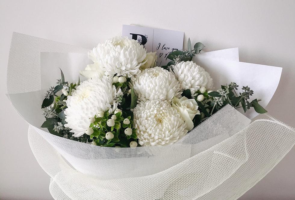 White Seasonal