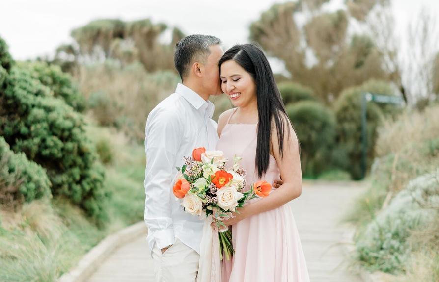 A La Carte Bridal Flowers