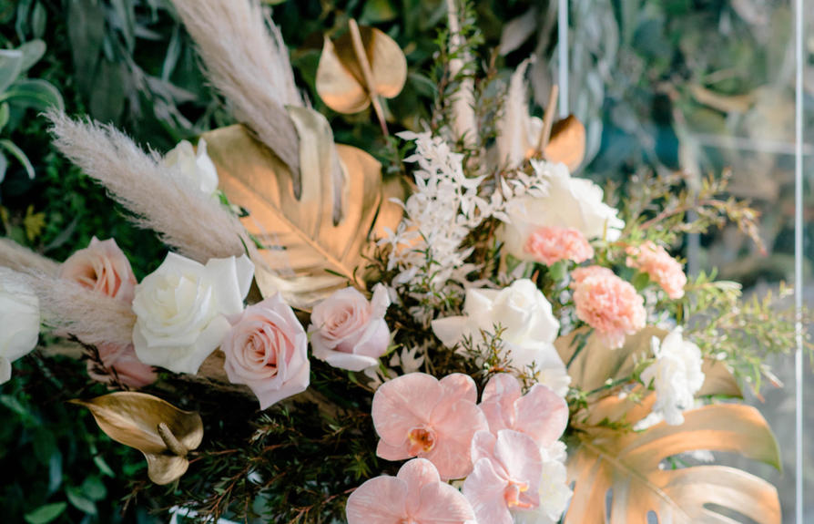 Event Floral Styling