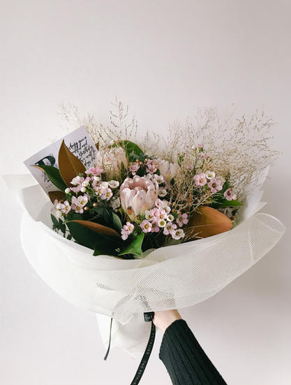 Bouquet (from $60)