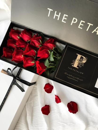 Premium Rose Box ($150)