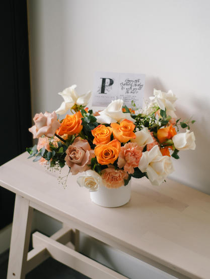 Vase (from $80)