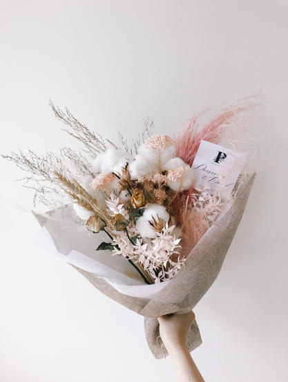 Dried Bouquet (from $45)