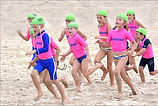 Kurrawa Surf Club Nippers