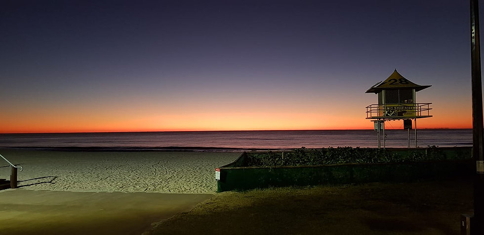 Sunrise at Kurrawa.jpg