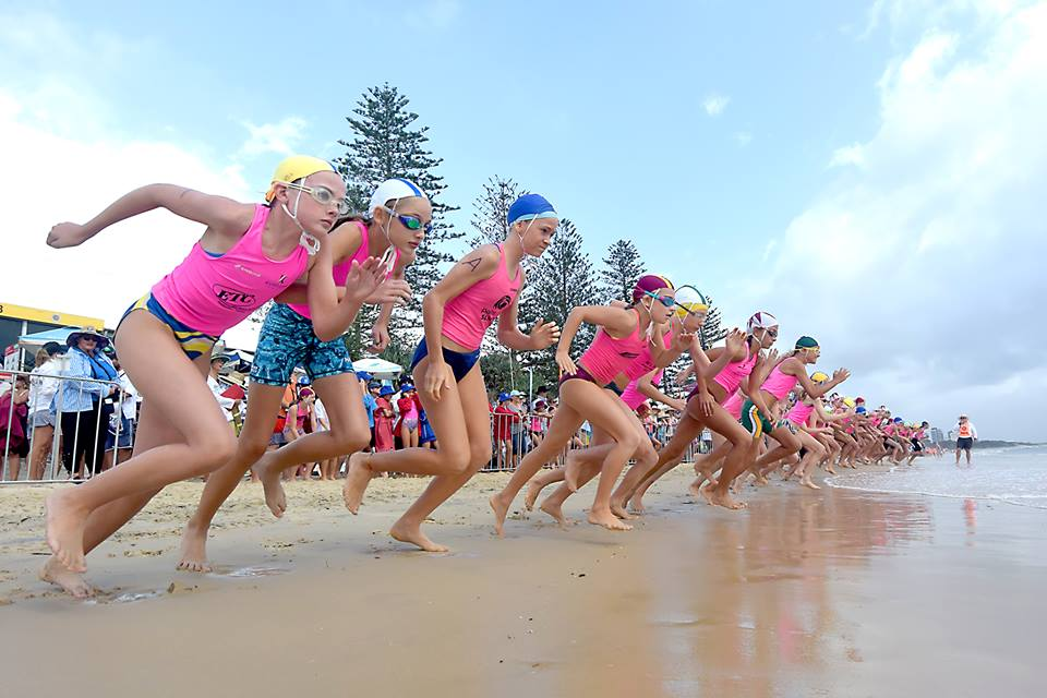 Nippers | Kurrawa Surf Club