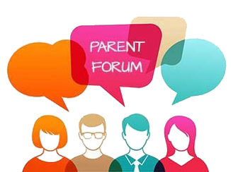 May 2019 - Parents Forum