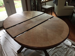 Dining Table - During