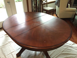 Dining Table - Before
