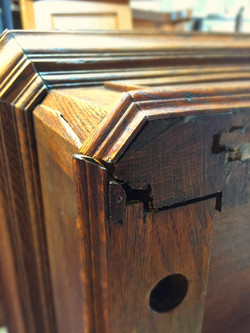 Armoire Crown