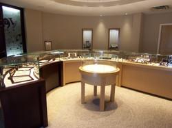 Jeweler Retail Store