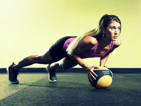 Hacer deporte 30 minutos al día aumenta el efecto de la vacuna #covid hasta en un 40%