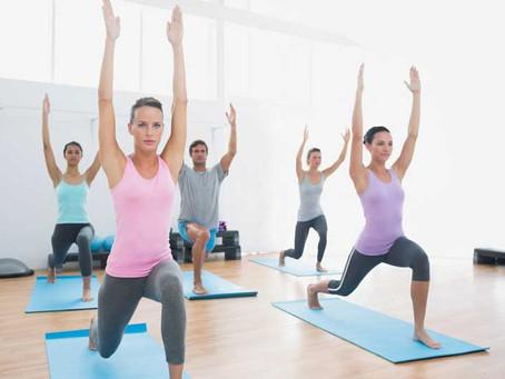 Yoga y Pilates, ¿son para mí?