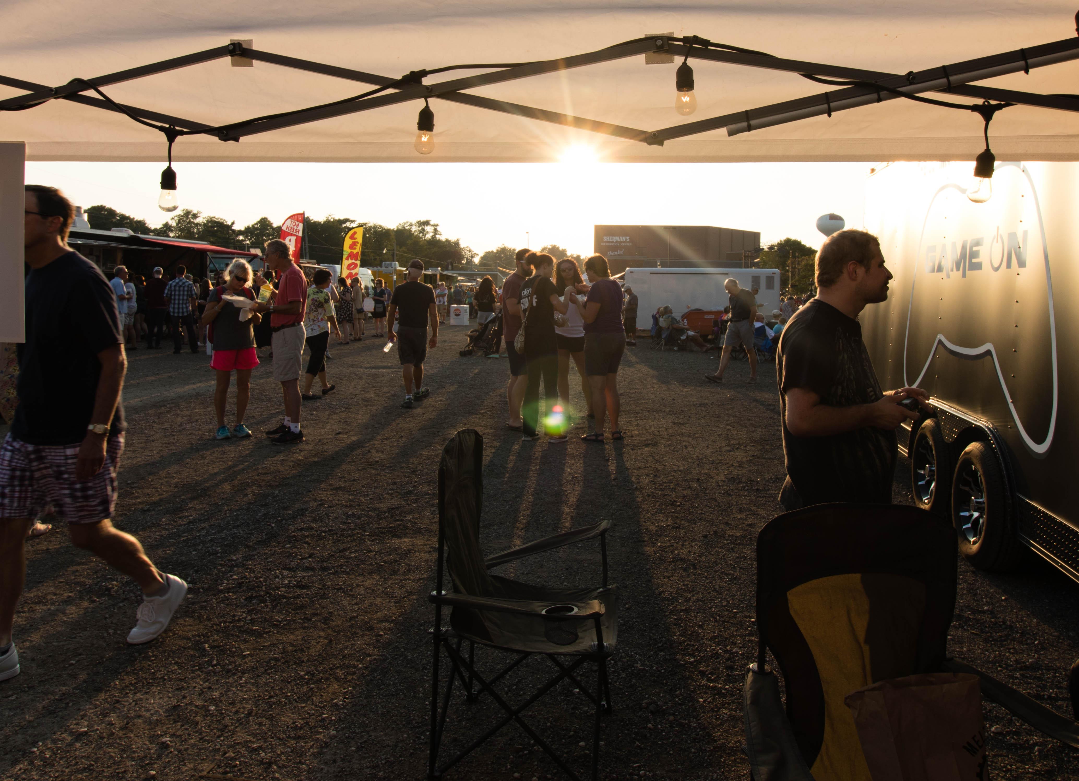 Food Truck Frenzy 2017
