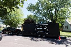 Pekin, Illinois Game Truck