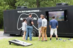 Game Truck, Illinois
