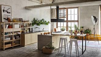 COCO Collection Callesella für alle Wohnbereiche, Einrichtung
