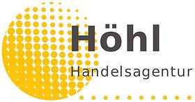 Handelsagentur Hoehl Logo