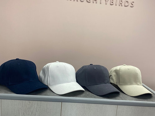 Naughtybirds Sport - Cotton Cap