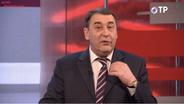 """Андрей Нечаев в программе """"Прав!ДА"""" телеканала ОТР"""