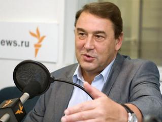 Андрей Нечаев: Санкции лишь усугубляют экономический кризис в России, но не являются его первопричин