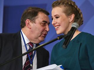 Андрей Нечаев: «Собчак – единственный кандидат, кто говорит, что Путин – диктатор»