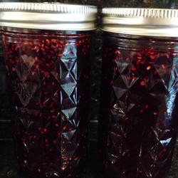raspberry wine jam jars.jpg